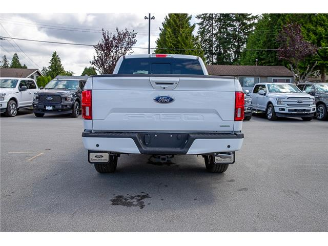 2019 Ford F-150 Lariat (Stk: 9F17013) in Vancouver - Image 6 of 30