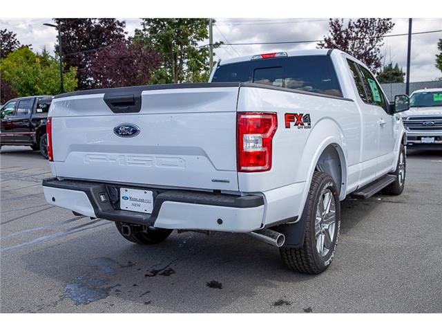 2019 Ford F-150  (Stk: 9F16228) in Vancouver - Image 7 of 30