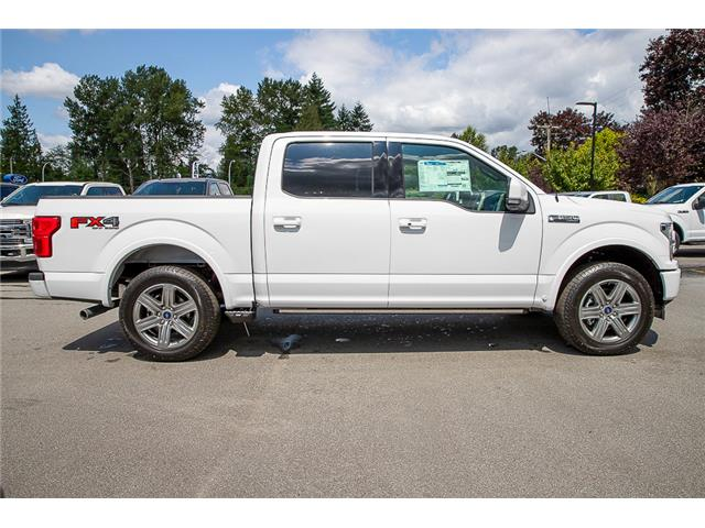 2019 Ford F-150 Lariat (Stk: 9F17012) in Vancouver - Image 8 of 30