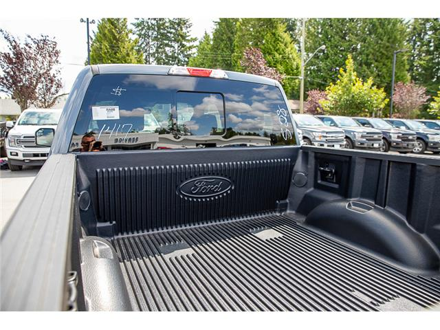 2019 Ford F-150  (Stk: 9F11417) in Vancouver - Image 12 of 30