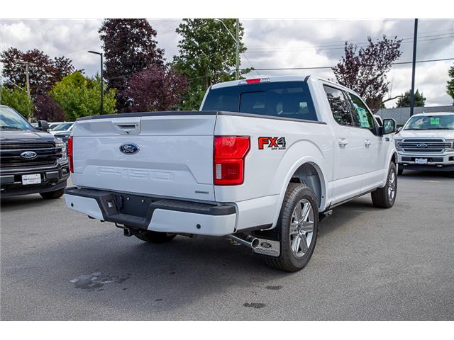 2019 Ford F-150 Lariat (Stk: 9F17013) in Vancouver - Image 7 of 30