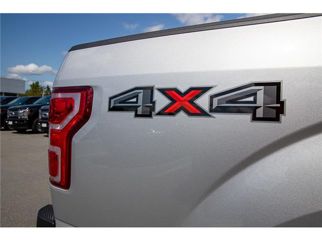 2019 Ford F-150  (Stk: 9F13836) in Vancouver - Image 10 of 30