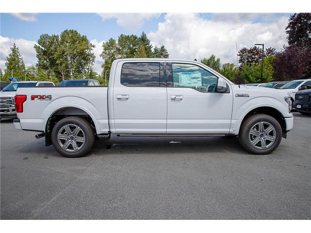 2019 Ford F-150 Lariat (Stk: 9F17013) in Vancouver - Image 8 of 30