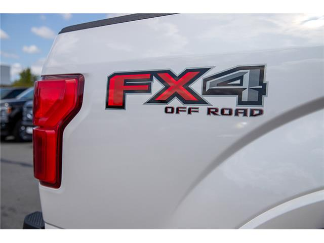 2019 Ford F-150 King Ranch (Stk: 9F14572) in Vancouver - Image 10 of 30