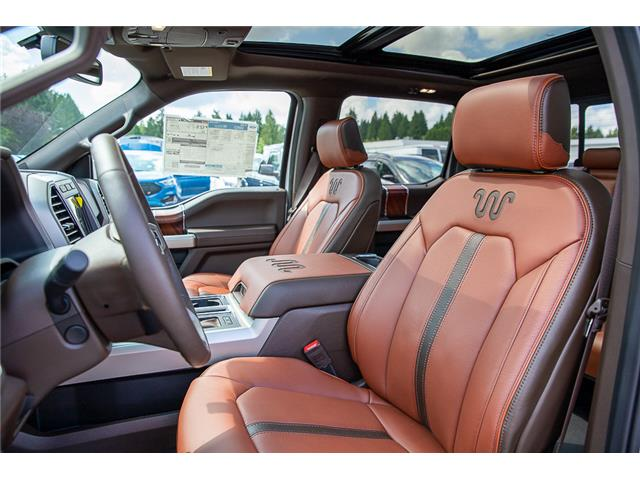 2019 Ford F-150 King Ranch (Stk: 9F11415) in Vancouver - Image 15 of 30