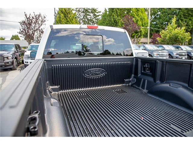 2019 Ford F-150 King Ranch (Stk: 9F14572) in Vancouver - Image 12 of 30