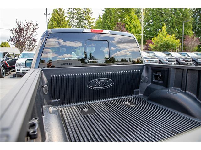 2019 Ford F-150 Lariat (Stk: 9F14557) in Vancouver - Image 12 of 30