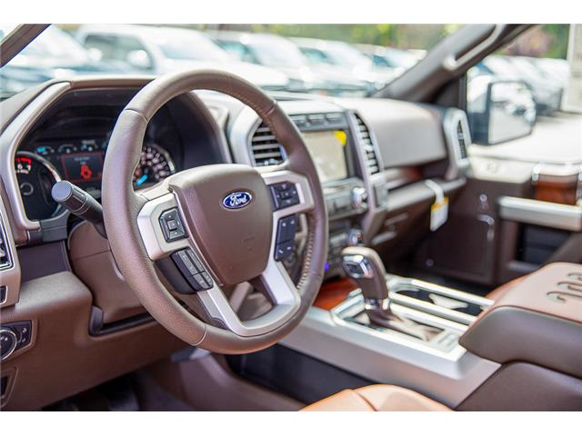 2019 Ford F-150 King Ranch (Stk: 9F11415) in Vancouver - Image 16 of 30