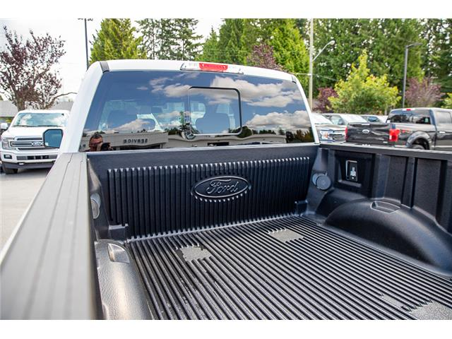 2019 Ford F-150 Lariat (Stk: 9F17013) in Vancouver - Image 12 of 30