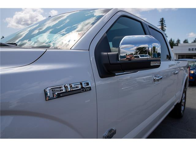 2019 Ford F-150 King Ranch (Stk: 9F14572) in Vancouver - Image 14 of 30