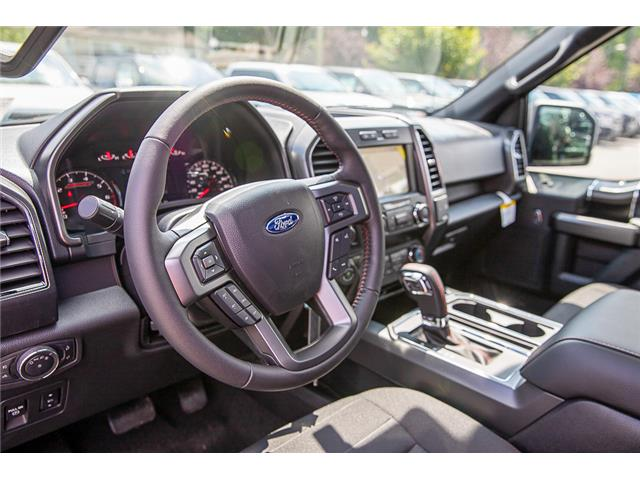2019 Ford F-150  (Stk: 9F11417) in Vancouver - Image 17 of 30