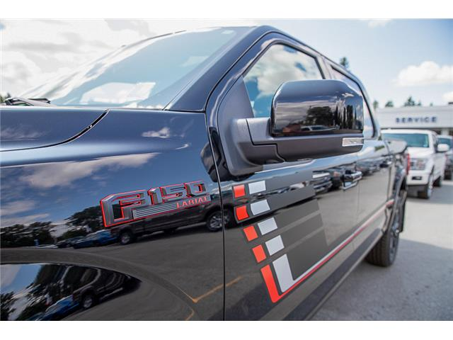 2019 Ford F-150 Lariat (Stk: 9F14557) in Vancouver - Image 14 of 30