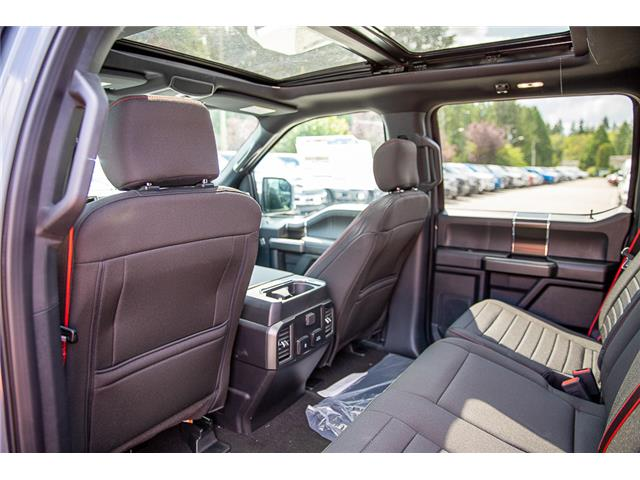 2019 Ford F-150  (Stk: 9F11417) in Vancouver - Image 18 of 30