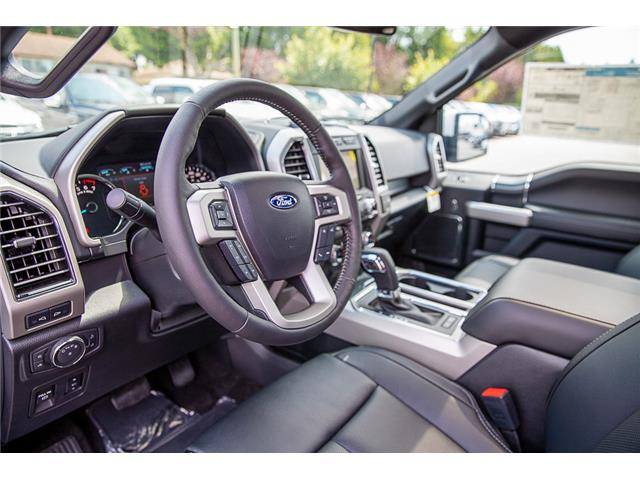 2019 Ford F-150 Lariat (Stk: 9F17012) in Vancouver - Image 15 of 30