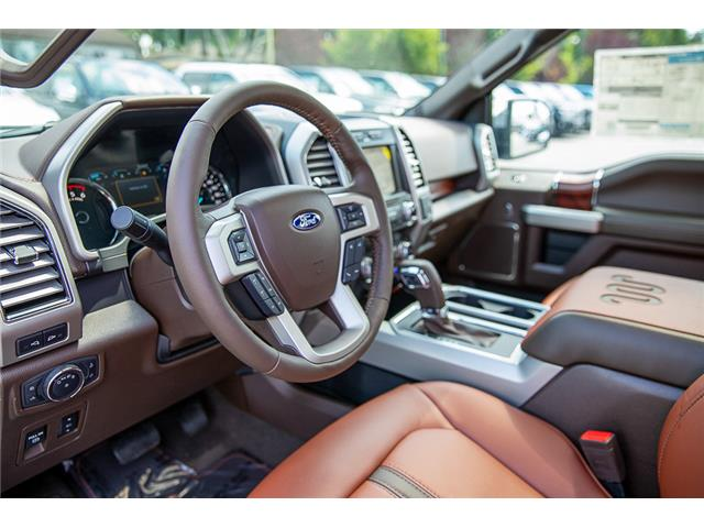 2019 Ford F-150 King Ranch (Stk: 9F14572) in Vancouver - Image 15 of 30