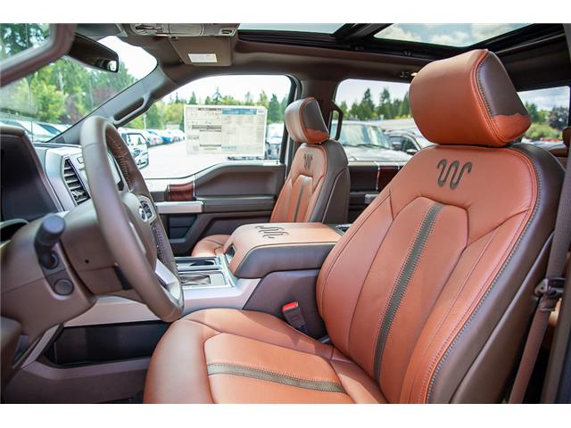 2019 Ford F-150 King Ranch (Stk: 9F14572) in Vancouver - Image 16 of 30