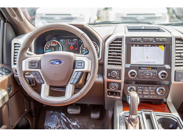 2019 Ford F-150 King Ranch (Stk: 9F11415) in Vancouver - Image 20 of 30