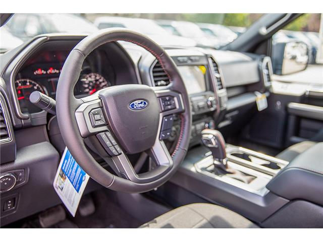 2019 Ford F-150  (Stk: 9F17632) in Vancouver - Image 16 of 30