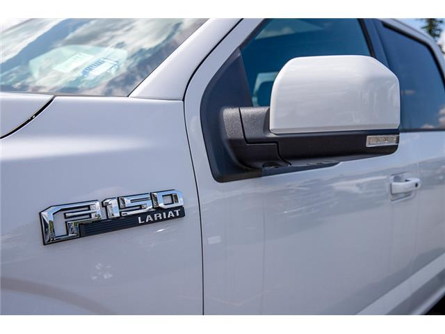 2019 Ford F-150 Lariat (Stk: 9F17013) in Vancouver - Image 15 of 30