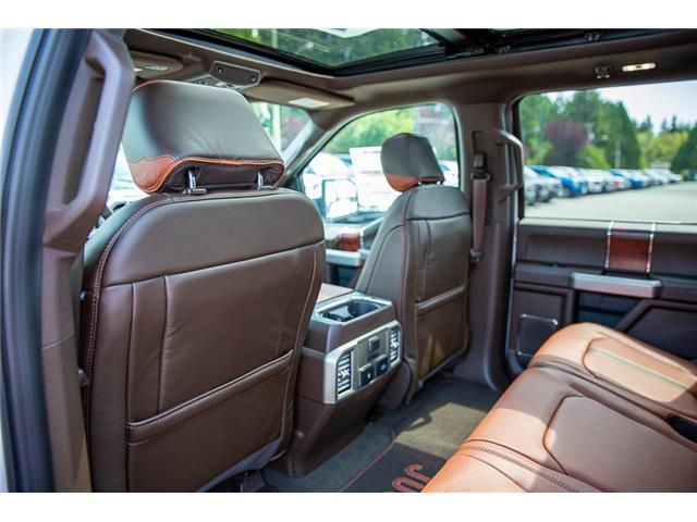 2019 Ford F-150 King Ranch (Stk: 9F14572) in Vancouver - Image 17 of 30