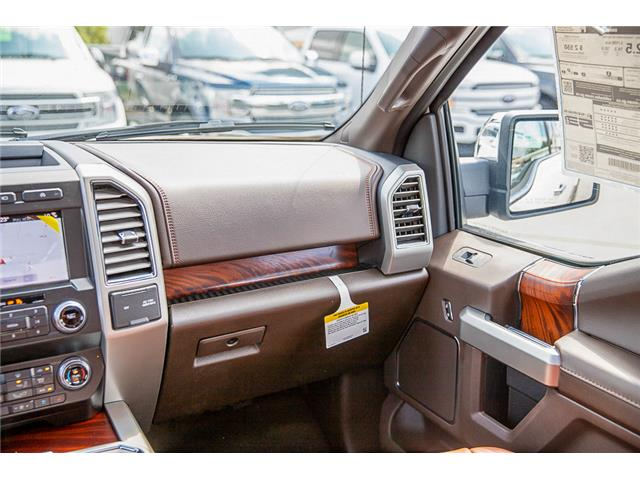 2019 Ford F-150 King Ranch (Stk: 9F11415) in Vancouver - Image 21 of 30