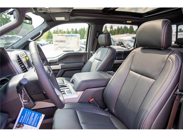 2019 Ford F-150 Lariat (Stk: 9F17013) in Vancouver - Image 16 of 30
