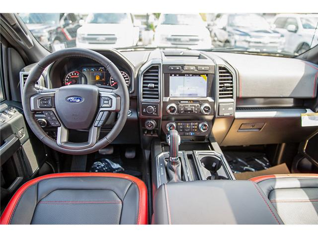 2019 Ford F-150 Lariat (Stk: 9F14557) in Vancouver - Image 19 of 30