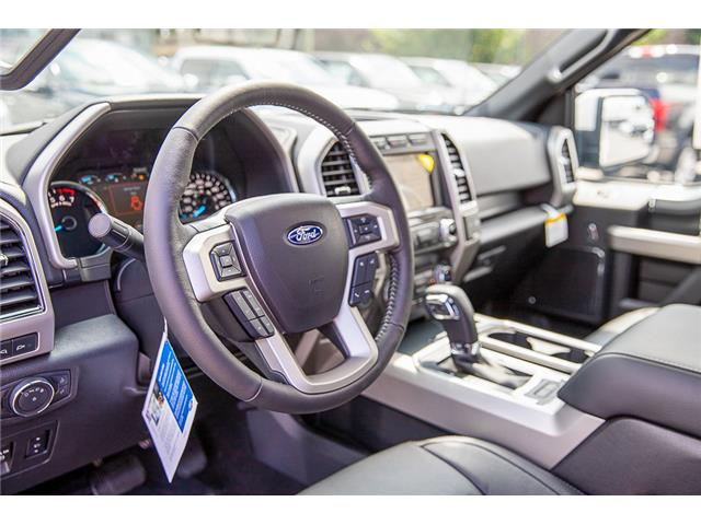 2019 Ford F-150 Lariat (Stk: 9F17013) in Vancouver - Image 17 of 30