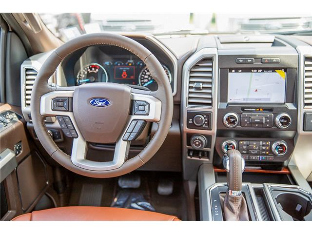 2019 Ford F-150 King Ranch (Stk: 9F14572) in Vancouver - Image 20 of 30