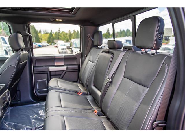 2019 Ford F-150 Lariat (Stk: 9F17013) in Vancouver - Image 19 of 30