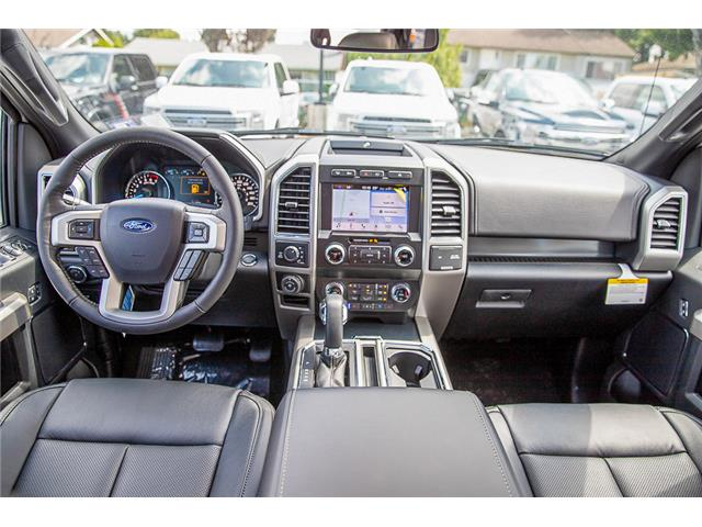 2019 Ford F-150 Lariat (Stk: 9F17013) in Vancouver - Image 20 of 30