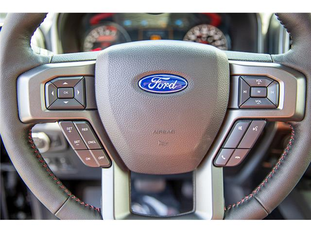 2019 Ford F-150 Lariat (Stk: 9F14557) in Vancouver - Image 24 of 30