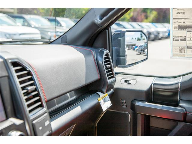 2019 Ford F-150 Lariat (Stk: 9F14557) in Vancouver - Image 30 of 30