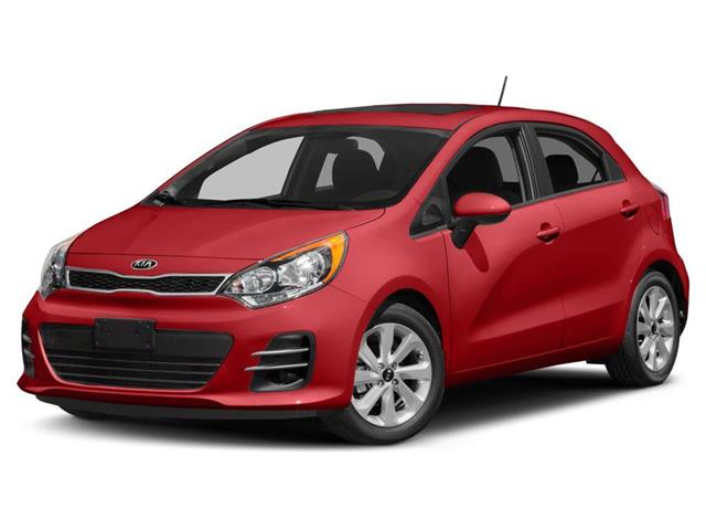 2017 Kia Rio5  (Stk: MM924A) in Miramichi - Image 1 of 9