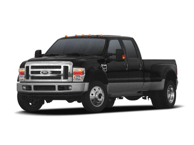 2008 Ford F-350  (Stk: 9C523A) in Miramichi - Image 2 of 2