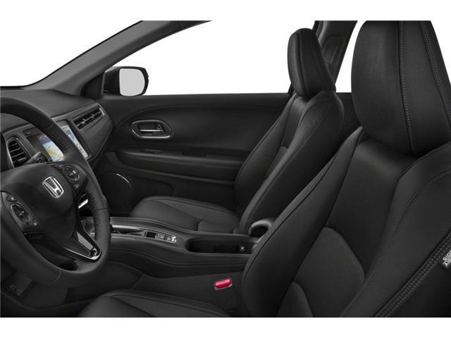 2019 Honda HR-V Touring (Stk: H5910) in Waterloo - Image 6 of 9