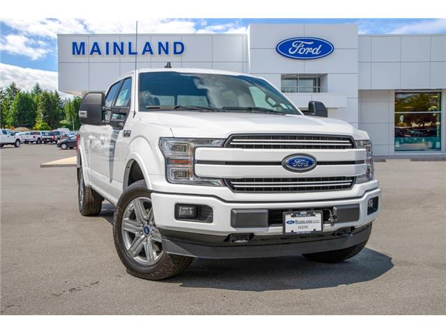 2019 Ford F-150 Lariat (Stk: 9F18542) in Vancouver - Image 1 of 30