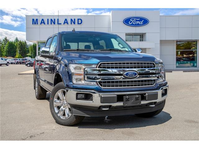 2019 Ford F-150 Lariat (Stk: 9F17640) in Vancouver - Image 1 of 30