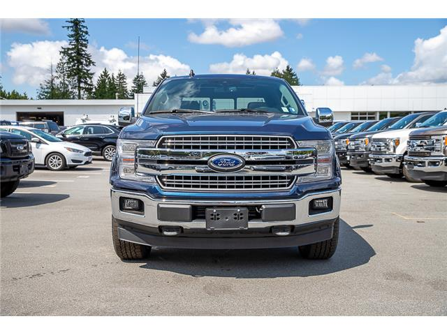 2019 Ford F-150 Lariat (Stk: 9F17640) in Vancouver - Image 2 of 30