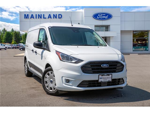 2019 Ford Transit Connect XLT (Stk: 9TR0832) in Vancouver - Image 1 of 30