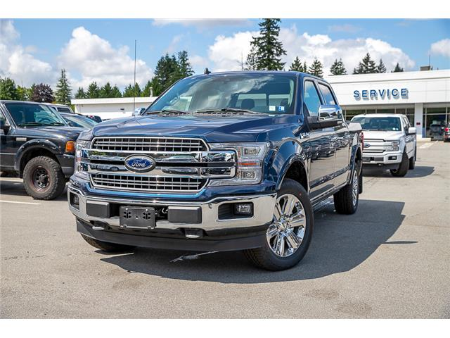 2019 Ford F-150 Lariat (Stk: 9F17640) in Vancouver - Image 3 of 30
