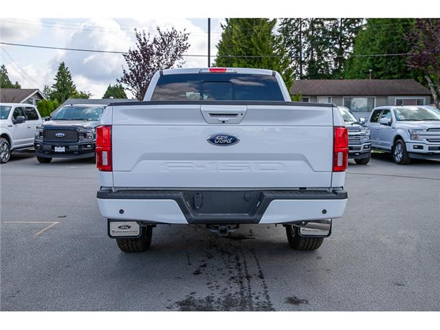 2019 Ford F-150 Lariat (Stk: 9F18545) in Vancouver - Image 6 of 30