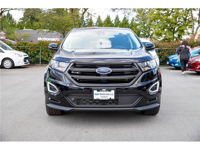 2018 Ford Edge Sport (Stk: P1116) in Vancouver - Image 2 of 29