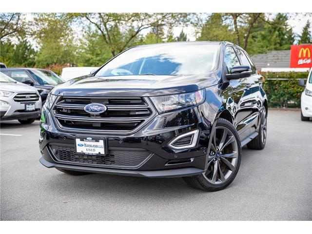 2018 Ford Edge Sport (Stk: P1116) in Vancouver - Image 3 of 29
