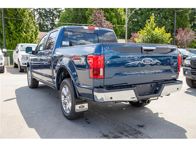 2019 Ford F-150 Lariat (Stk: 9F17640) in Vancouver - Image 5 of 30