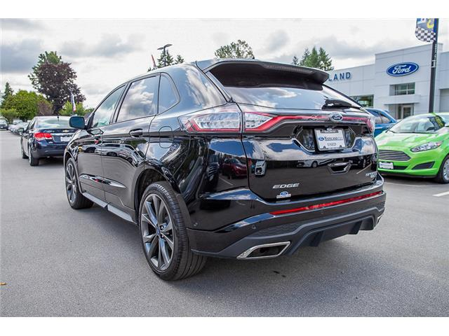 2018 Ford Edge Sport (Stk: P1116) in Vancouver - Image 5 of 29