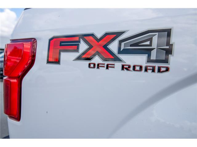 2019 Ford F-150 Lariat (Stk: 9F18545) in Vancouver - Image 10 of 30