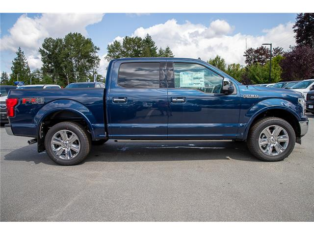 2019 Ford F-150 Lariat (Stk: 9F17640) in Vancouver - Image 8 of 30