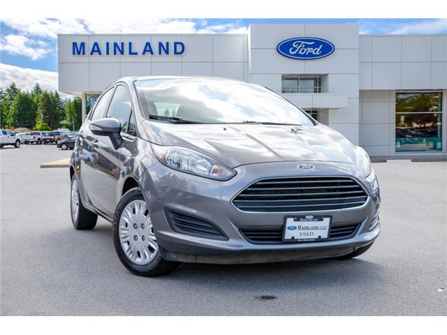 2014 Ford Fiesta SE (Stk: P4238) in Vancouver - Image 1 of 29