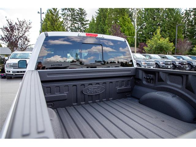 2019 Ford F-150 Lariat (Stk: 9F18545) in Vancouver - Image 12 of 30